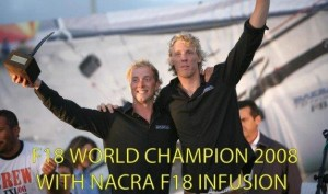 Infusion 2008 world champions