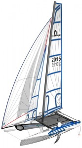 nacra-15-drawing
