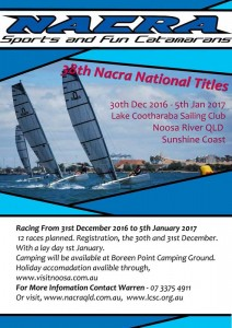 nacra-38th-national-poster